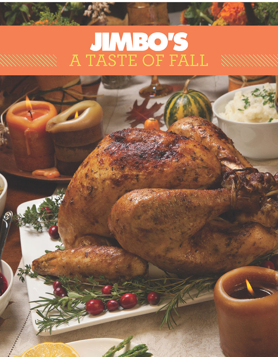 HOLIDAY MEALS AND MORE - Page 1