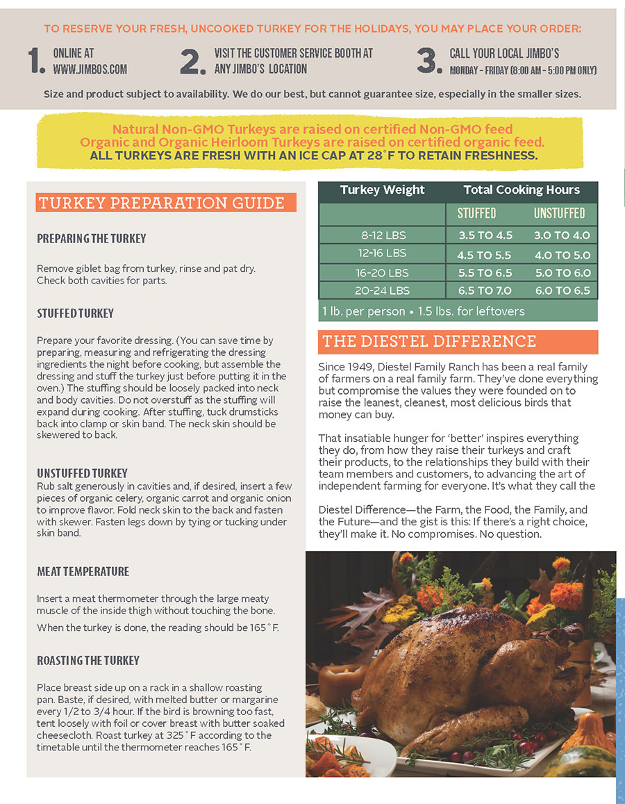 HOLIDAY MEALS AND MORE - Page 6